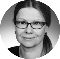 Mag. Corinna Bergmann